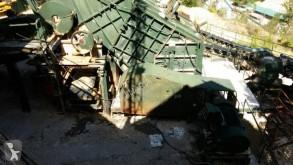 Vedeţi fotografiile Concasare, reciclare Laron IMPACTOR PRIMARIO LARON IM16
