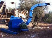 Bilder ansehen Morbark 48 chipper Brechen, Recycling