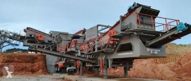 View images Powerscreen V-90 MOBILE SAND MAKING PLANT crushing, recycling