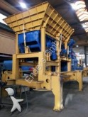 View images Hazemag APSEA 1013 crushing, recycling