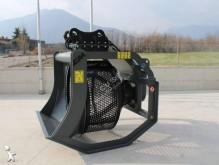 Bekijk foto's Breken, recyclen CM Screening Bucket/Benna Vagliatrice CBR 15