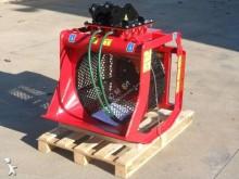 Voir les photos Concassage, recyclage CM Screening bucket/Benna Vagliatrice mod. CBR