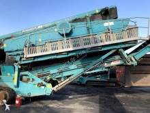 View images Powerscreen crushing, recycling