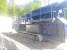 Voir les photos Concassage, recyclage Gipo RR100