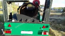 Voir les photos Concassage, recyclage Komplet Lem DRUM SCREEN 1020