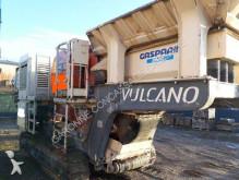 Voir les photos Concassage, recyclage Gasparin Vulcano