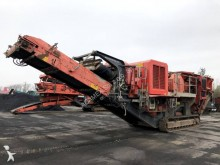 View images Terex Finlay J1160 crushing, recycling