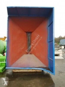 Bilder ansehen Nc Aufgabetrichter Brechen, Recycling