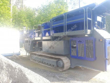 View images Gipo RR100 crushing, recycling