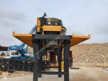 Vedeţi fotografiile Concasare, reciclare Fabo VSI SERIES 100-150 TPH VERTICAL SHAFT IMPACT CRUSHER | SAND MACHINE