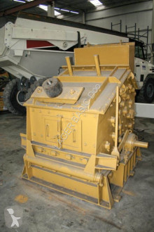 Voir les photos Concassage, recyclage Hazemag KRUPP APK40