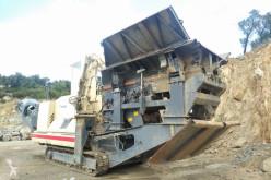 Vedeţi fotografiile Concasare, reciclare Metso LOKOTRACK LT 110