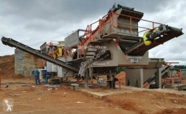 Ver as fotos Britadeira, reciclagem Extec 100 tph - MOBILE CRUSHING PLANT - 2 YEARS WARRANTY