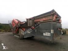 View images Sandvik QA331 crushing, recycling