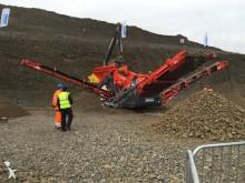 View images Sandvik QE241 crushing, recycling