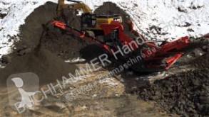 Vedeţi fotografiile Concasare, reciclare Sandvik QE341
