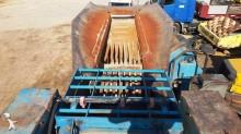 Voir les photos Concassage, recyclage Pegson AX818 EM TRAK (900x600)
