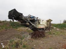 Voir les photos Concassage, recyclage nc Metso Lokotrack LT105