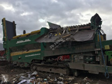 View images McCloskey TROMMEL 616 RELHT crushing, recycling
