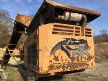 Vedeţi fotografiile Concasare, reciclare Rockster R 1100