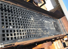 Voir les photos Concassage, recyclage Dragon mrg80