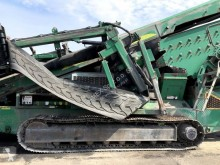 View images McCloskey S190 3-DECK crushing, recycling