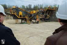 Vedeţi fotografiile Concasare, reciclare Fabo  PRO-90 USINE DE CONCASSAGE&CRIBLAGE MOBILE| PRET  EN STOCK|READY FOR DELIVRY MOBILE CRUSHING&SCREENING PLANT| Crusher Plants