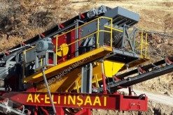 Bilder ansehen Fabo  mck-60 usine de concassage et criblage mobile| mobile crushing&screening plant  | PRET EN STOCK|Jaw and Impact Crusher Plants Brechen, Recycling