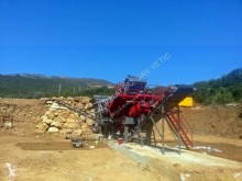 Vedeţi fotografiile Concasare, reciclare Fabo  FABO FULLSTAR - 90 CONCASSEUR ET CRIBLEUR|MOBILE CRUSHING PLANTS| MOBILE JAW CRUSHER PLANT