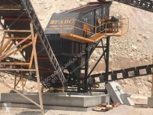 Vedeţi fotografiile Concasare, reciclare Fabo STATIONARY TYPE 300-400 T/H HARDSTONE CRUSHING & SCREENING PLANT**Jaw Crusher