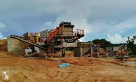 View images Constmach Mobile Jaw + Cone Crusher crushing, recycling