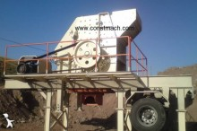 View images Constmach SECONDARY IMPACT CRUSHER - 200 tph crushing, recycling