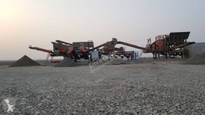 Voir les photos Concassage, recyclage Finlay Mobile Jaw + Cone Crusher – READY TO DELIVERY
