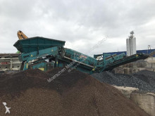View images Powerscreen Warrior 1800 crushing, recycling