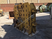 Bilder ansehen Nc TRAME ARENERO Brechen, Recycling