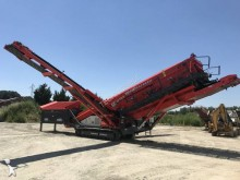 View images Sandvik QA 441 crushing, recycling