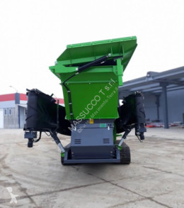 View images Terex KESTREL 400 crushing, recycling