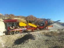 Voir les photos Concassage, recyclage Fabo  mck-60 usine de concassage et criblage mobile| mobile crushing&screening plant  | PRET EN STOCK|Jaw and Impact Crusher Plants