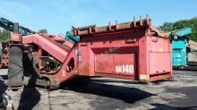 Vedeţi fotografiile Concasare, reciclare Sandvik QA140