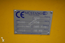 Voir les photos Concassage, recyclage nc Mustang 11T RH06 Crusher