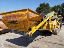 View images Keestrack CRIBLEUSE 4518-S crushing, recycling