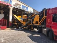Vedeţi fotografiile Concasare, reciclare Fabo  CONCASSEUR POUR FAIRE DU SABLE FABO MTK - 100|Mobile Crushing Plant| Crusher Plants**In Stock