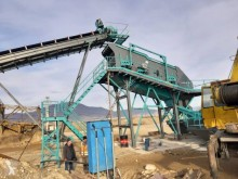 View images Constmach 2000 * 6000 mm VIBRATING SCREEN - 4 DECKS crushing, recycling