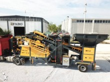 View images Fabo MOBILE SCREENING WASHING PLANT | MEY-1230 USINE DE LAVAGE ET CRIBLAGE MOBILE crushing, recycling