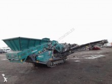Voir les photos Concassage, recyclage Terex E PPOWERSCREEN WARRIOR 600