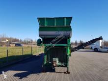 Voir les photos Concassage, recyclage nc Komptech Farwick Mustang