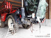 Pulvérisateur automoteur Agrifac