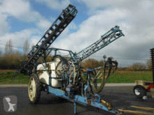 Evrard Trailed sprayer
