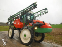 Seguip Self-propelled sprayer