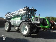 Tecnoma Sprayer